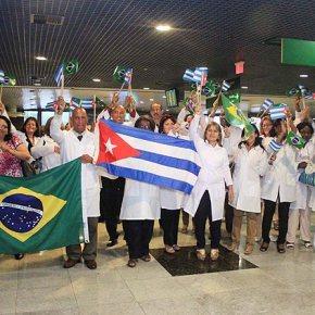 NOTA DO MOVIMENTO BRASILEIRO DE SOLIDARIEDADE COM CUBA… e uma lembrança: MaisMédicos!