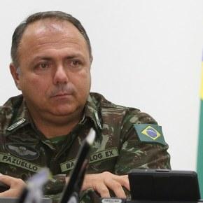 General Pazuello negociou Coronavac com empresa privada e pelo triplo do preço(vídeo)