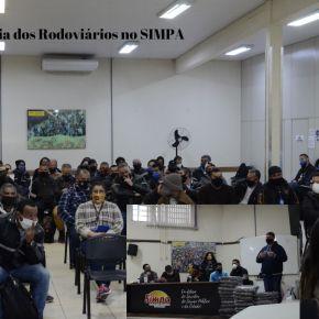 Assembleia de Rodoviários define ações contra Privatização da CARRIS, extinção de Cobradores e Isenções de passagens apopulação