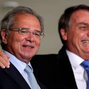 """""""Mercado se divorciou de Bolsonaro"""", diz umbanqueiro"""