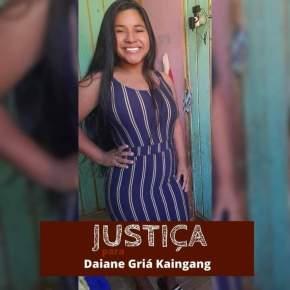 Justiça decreta prisão de dois suspeitos pela morte de meninakaingang