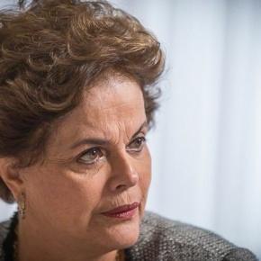 'A corrosão da democracia começou com o golpe de 2016' diz a Presidenta Dilma Rousseff ementrevista