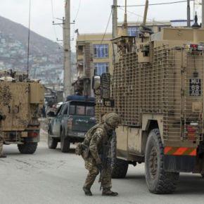 EUA gastaram trilhões em guerras no Iraque e Afeganistão e não alcançaram nada, diz ex-agente daCIA