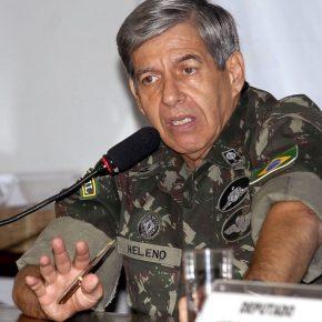 """Responsável por tropas acusadas de estuprar mulheres no Haiti, General Heleno ameaça repetir """"experiência"""" noBrasil"""