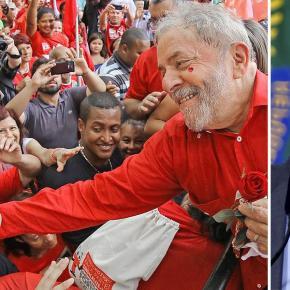 Pesquisa XP: Lula chega a 40%, 16 pontos na frente de Bolsonaro e estaria próximo de vencer no 1ºturno