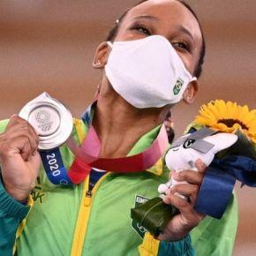 Nordeste e mulheres são destaque em campanha história do Brasil nos JogosOlímpicos