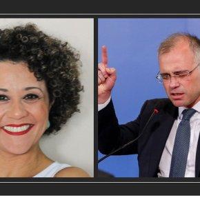 Anticandidatura de Soraia Mendes ao STF, tem apoio de mais de 100 entidades (Vídeo etexto)