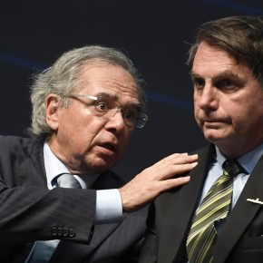 """Fim de jogo? """"Governo não tem força para levar adiante reformas e privatizações"""" diz oGlobo"""