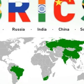 Brasil pode perder direito a voto e financiamentos no Banco do BRICS  por calote de Guedes eBolsonaro