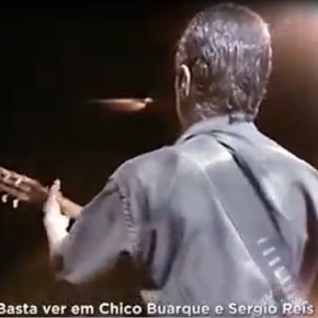 Chico Buarque processa Eduardo Leite por uso indevido de imagem em vídeo de propaganda mentirosa doGovernador