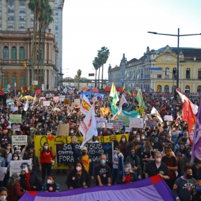 Contra o desemprego, a carestia e Em Defesa da Democracia, Oposição convoca Atos Unificados contra Bolsonaro para 2 deOutubro