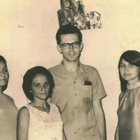 30 de Setembro: 49 anos do assassinato do médico gaúcho João Carlos Haas Sobrinho em Conceição doAraguaia