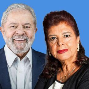 Revista Time escolhe Lula para apresentar Luiza Trajano como uma das mulheres mais influentes domundo