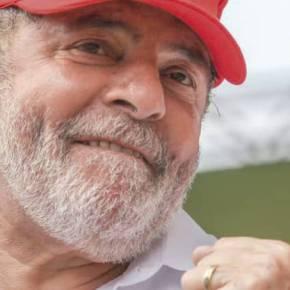 """A posição de Lula sobre as manifestações por uma """"terceiravia"""""""