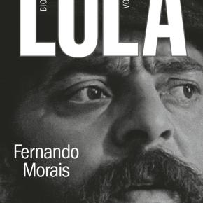 """""""Fiquem tranquilos(…)Ainda tenho muita coisa a fazer pelo Brasil"""", disse Lula aos policiais ao ser preso. Leia trecho da Biografia de Lula, de FernandoMorais"""