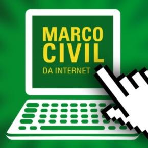 A Lei do Marco Civil da Internet que Bolsonaro ataca com sua MP que liberar ataques a democracia nas redes.Leia: