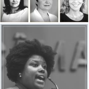 1ª negra a Presidir sessão da Câmara de Vereadores, Laura Sito é a 4ª mulher do PT a ocupar o posto nos últimosanos