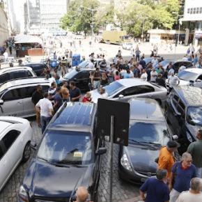 Uber humilha motoristas, boicota Audiência de Mediação no TRT-4 e amplia exploração sobre trabalhadores noRS