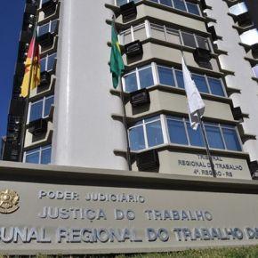 Audiência de Motoristas da Uber no TRT-4 e carreata contra bloqueios movimenta Porto Alegre nestaquarta-feira