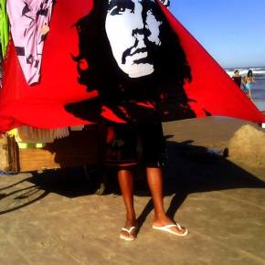 8 de outubro, 54 anos da morte do Che Guevara: Nunca apagarão os luzeiros que iluminam o caminho paraUtopia