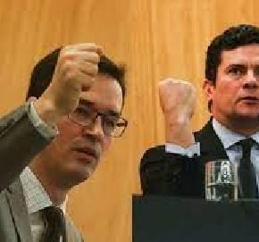 Absurdo: Esquerda ajuda a derrotar PEC que poderia deter corrupção do MinistérioPúblico (Por JefersonMiola)
