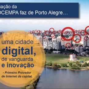 Ministério Público pede afastamento de Presidente da PROCEMPA. Sem vergonha, Melo entrega Porto Alegre aprivataria!